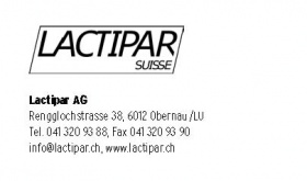 Lactipar AG