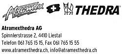 Atramexthedra AG