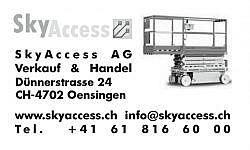 SkyAccess AG
