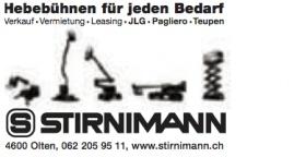 Stirnimann