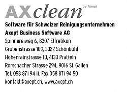 Axept Business Software AG