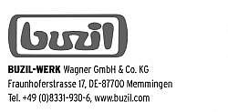 BUZIL-WERK Wagner GmbH & Co. KG