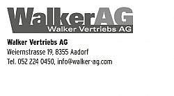 Walker Vertriebs AG