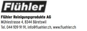 Flühler Reinigungsprodukte AG