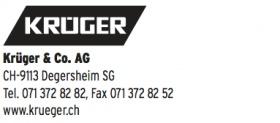 Krüger & Co. AG