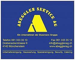 Abegglen Service AG