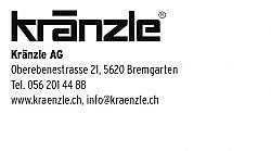 Kraenzle AG